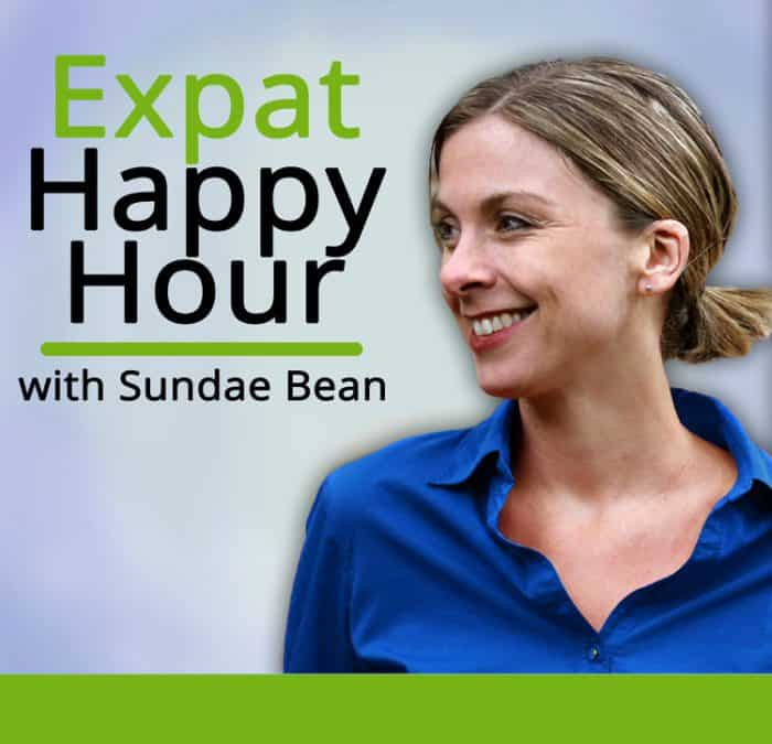 A Podcast for Expats! The Expat Happy Hour