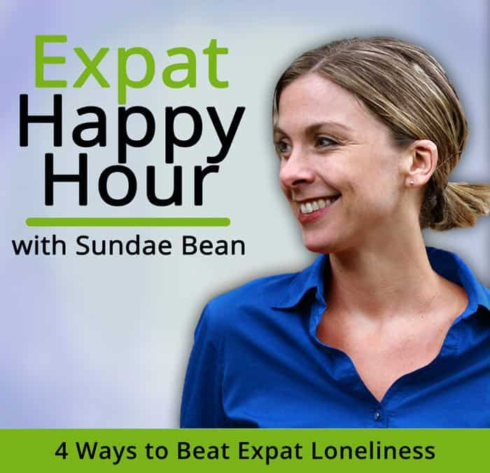 4 Ways to Beat Expat Loneliness