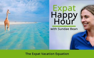 The Expat Vacation Equation