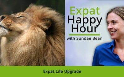 Expat Life Upgrade