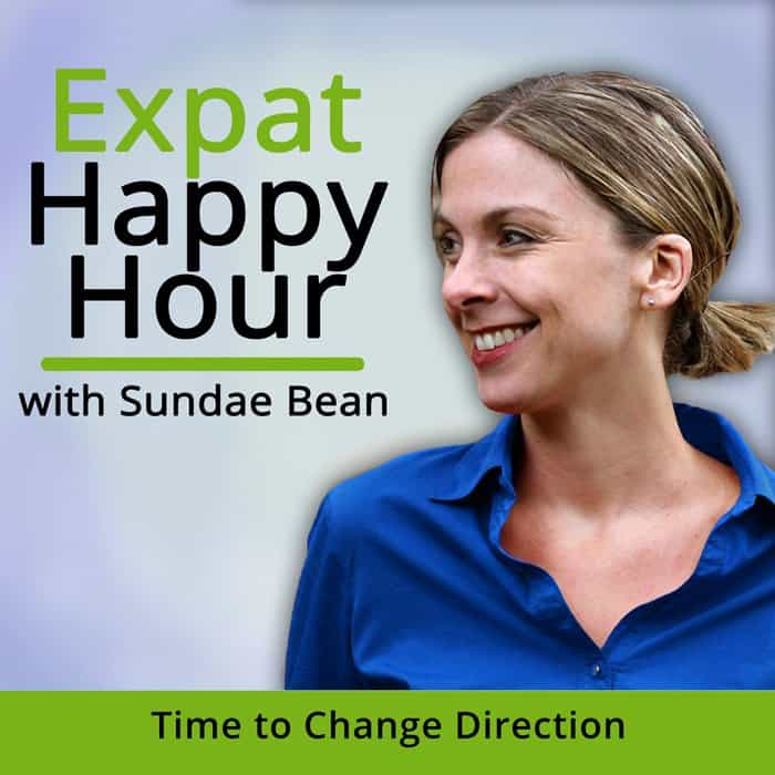Time to Change Direction with Sundae Schneider-Bean