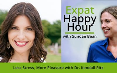 Less Stress, More Pleasure with Dr. Kendall Ritz