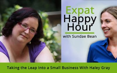 Taking the Leap Into a Small Business With Haley Gray