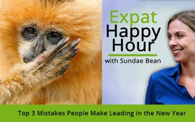 Top 3 Mistakes People Make Leading in the New Year