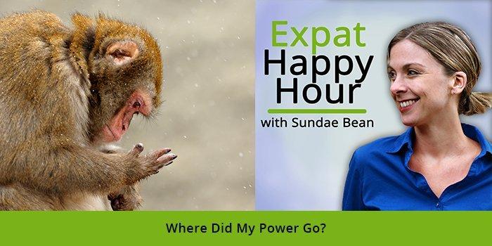 Where Did My Power Go? with Sundae Schneider-Bean