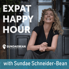 Expat Happy Hour